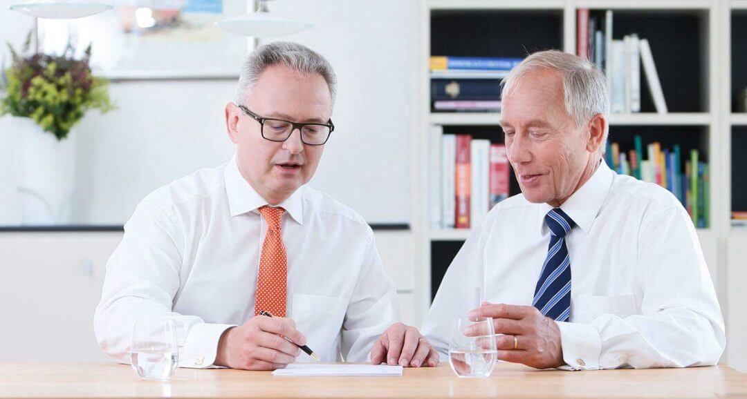 Klaus Löwe - EFICON