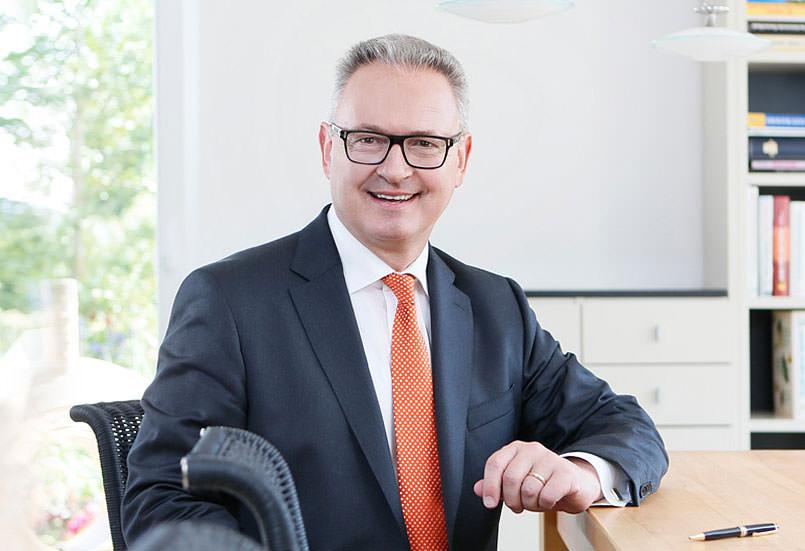 Klaus Löwe Referenzen